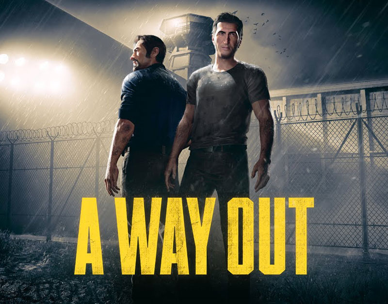 A Way Out (Xbox One), A Gamers Dreams, agamersdreams.com
