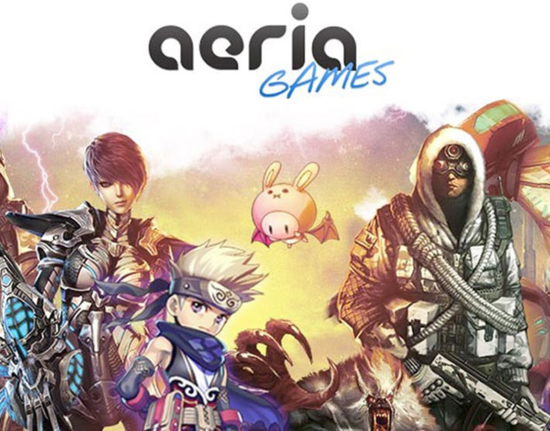 Aeria Points Gift Card, A Gamers Dreams, agamersdreams.com