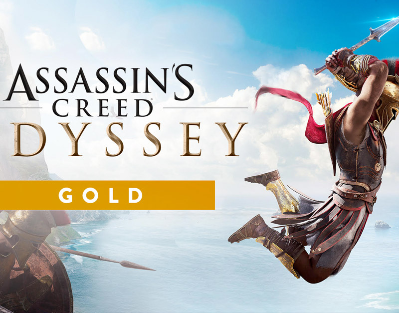 Assassin's Creed Odyssey - Gold Edition (Xbox One), A Gamers Dreams, agamersdreams.com