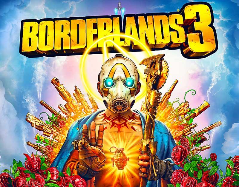 Borderlands 3 (Xbox One), A Gamers Dreams, agamersdreams.com