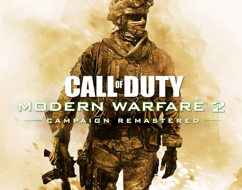 Call of Duty: Modern Warfare 2 Campaign Remastered (Xbox One), A Gamers Dreams, agamersdreams.com