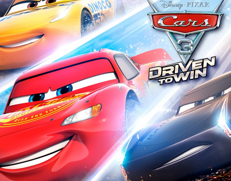 Cars 3: Driven to Win (Xbox One), A Gamers Dreams, agamersdreams.com