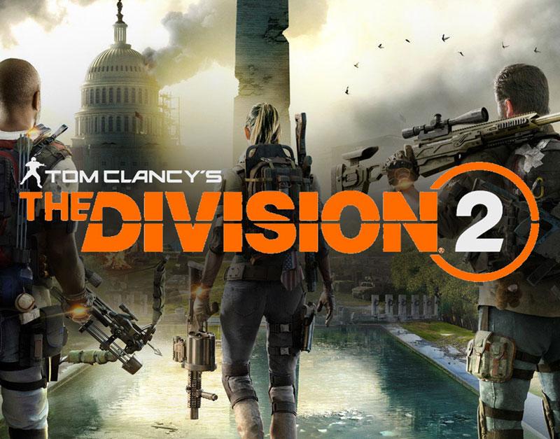 Tom Clancy's The Division 2 (Xbox One EU), A Gamers Dreams, agamersdreams.com