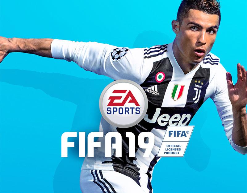 FIFA 19 (Xbox One), A Gamers Dreams, agamersdreams.com
