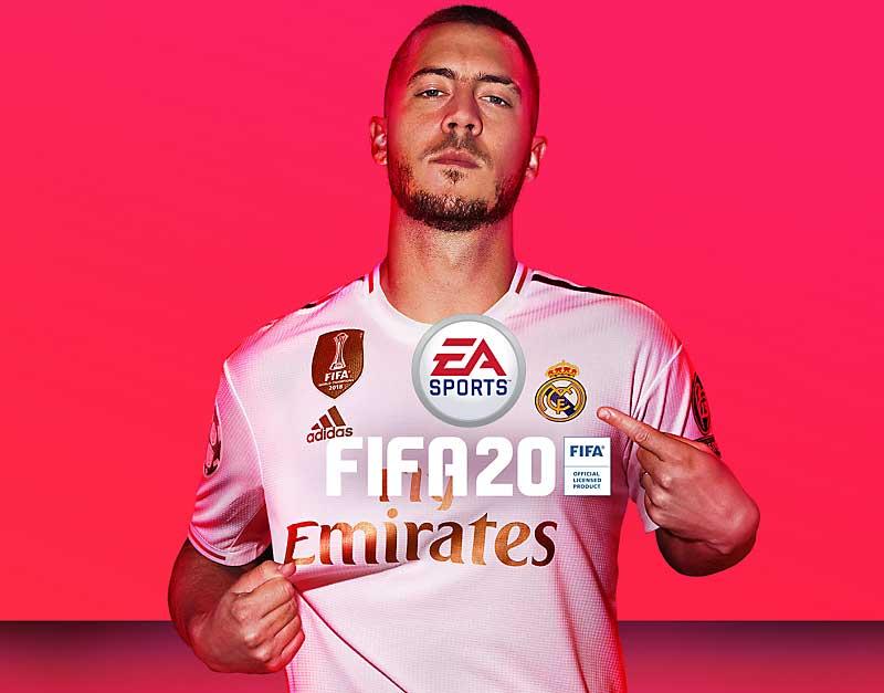 FIFA 20 (Xbox One), A Gamers Dreams, agamersdreams.com