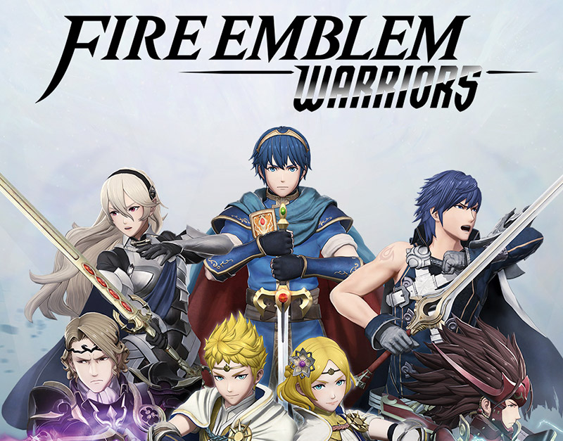 Fire Emblem Warriors (Nintendo), A Gamers Dreams, agamersdreams.com