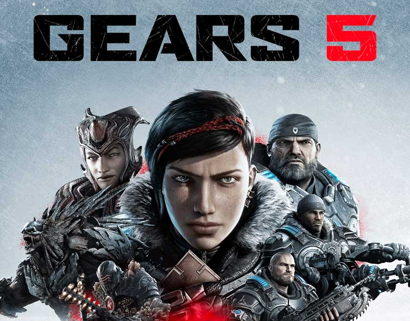Gears 5 (Xbox One), A Gamers Dreams, agamersdreams.com