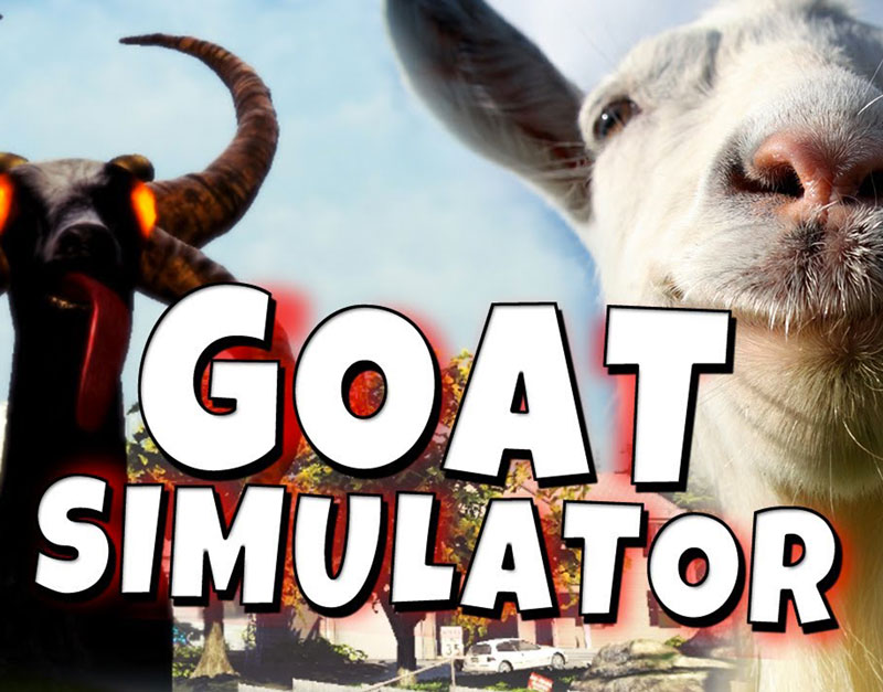 Goat Simulator (Xbox One), A Gamers Dreams, agamersdreams.com