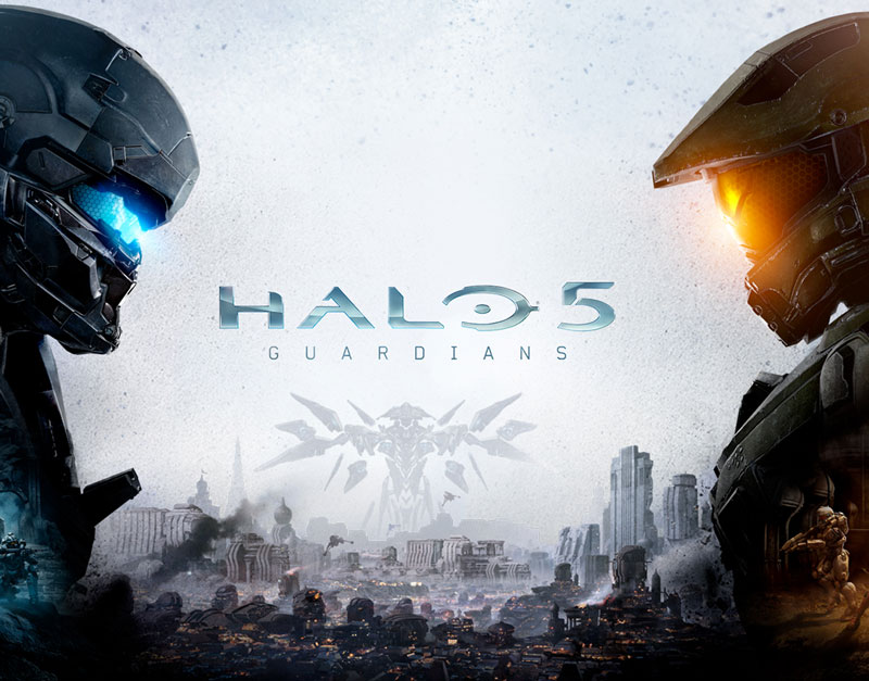Halo 5: Guardians (Xbox One), A Gamers Dreams, agamersdreams.com