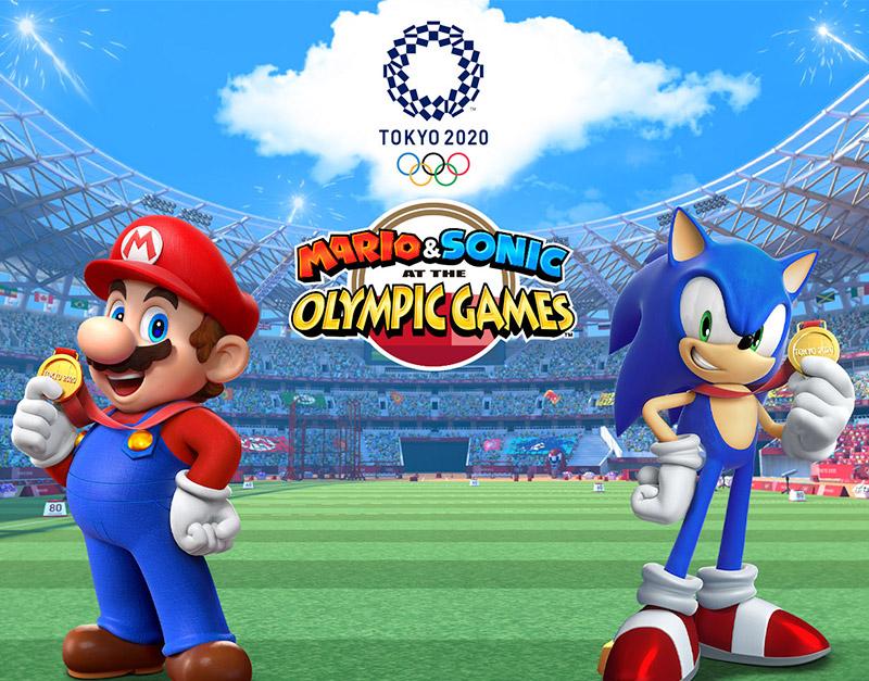 Mario & Sonic Tokyo 2020 (Nintendo), A Gamers Dreams, agamersdreams.com
