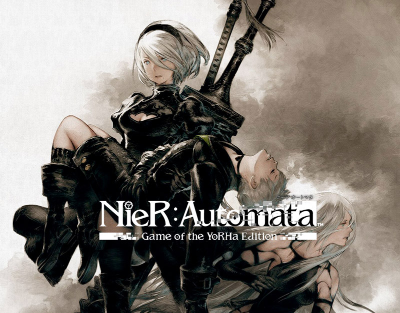 NieR:Automata Become As Gods Edition (Xbox One), A Gamers Dreams, agamersdreams.com