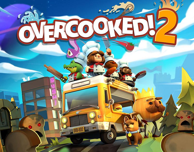 Overcooked! 2 (Nintendo), A Gamers Dreams, agamersdreams.com
