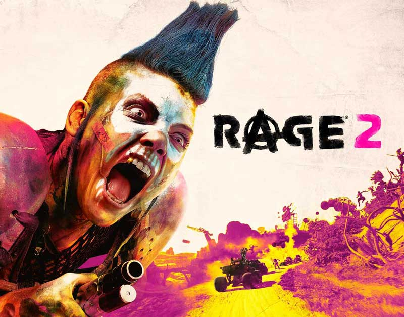 Rage 2 (Xbox One), A Gamers Dreams, agamersdreams.com