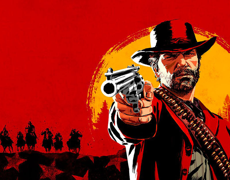 Red Dead Redemption 2 (Xbox One), A Gamers Dreams, agamersdreams.com
