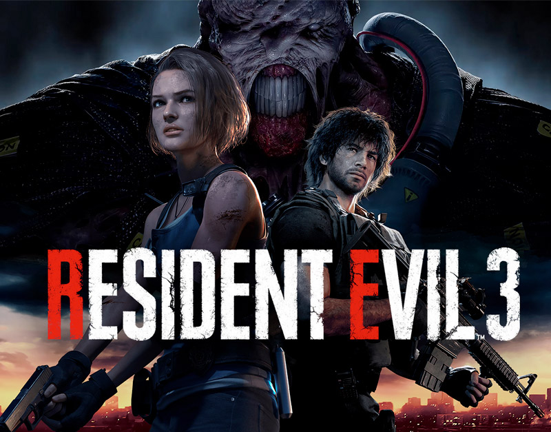 Resident Evil 3 (Xbox One), A Gamers Dreams, agamersdreams.com