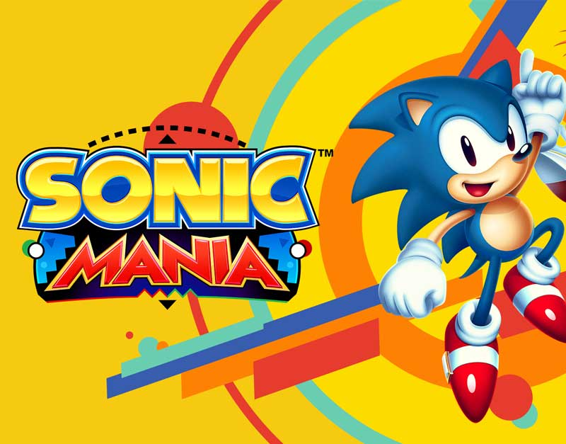 Sonic Mania (Xbox Game EU), A Gamers Dreams, agamersdreams.com
