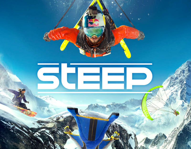 Steep (Xbox One), A Gamers Dreams, agamersdreams.com