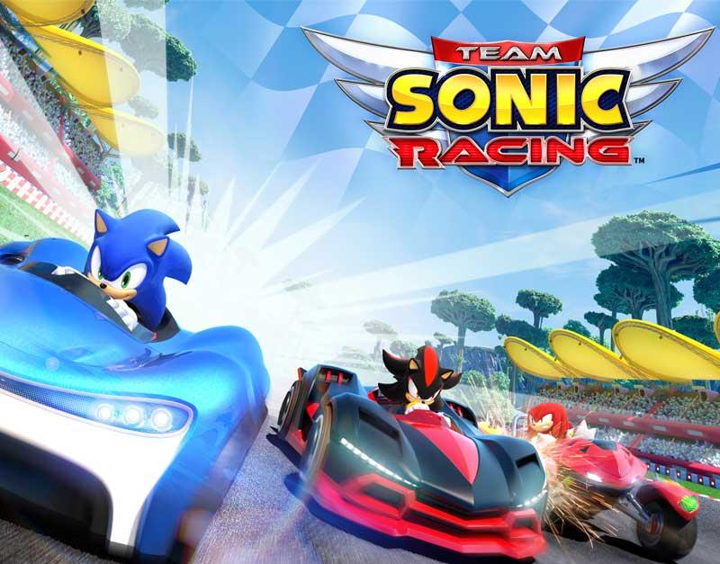 Team Sonic Racing™ (Xbox Game EU), A Gamers Dreams, agamersdreams.com