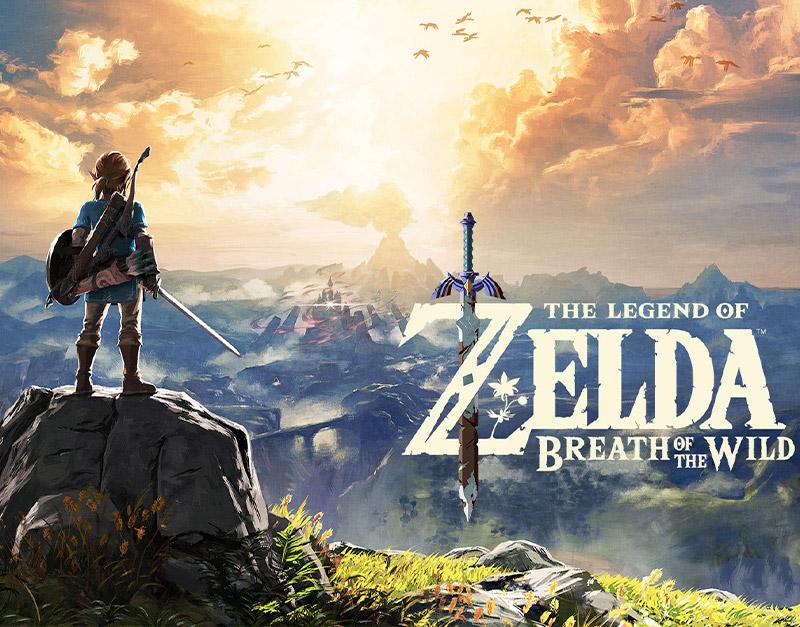 The Legend of Zelda: Breath of the Wild (Nintendo), A Gamers Dreams, agamersdreams.com
