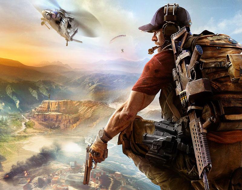 Tom Clancy's Ghost Recon Wildlands - Deluxe Edition (Xbox One), A Gamers Dreams, agamersdreams.com