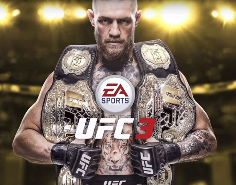 UFC 3 - Deluxe Edition (Xbox One), A Gamers Dreams, agamersdreams.com