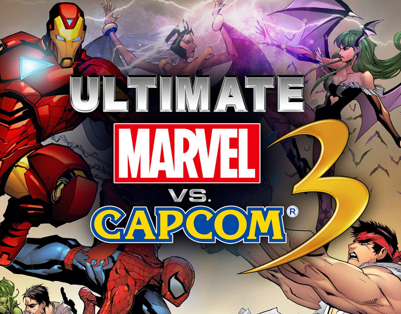 Ultimate Marvel vs. Capcom 3 (Xbox One), A Gamers Dreams, agamersdreams.com